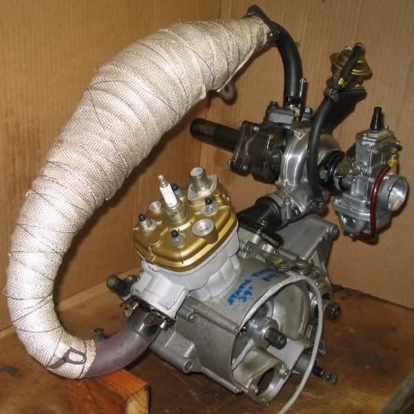 Motores especiales e injertos 15pfub7