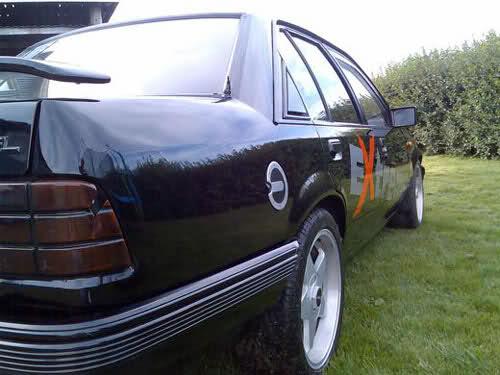 Rekord E2 Turbo - Opel Rekord goes BOOOOST! - Sida 4 16056k8