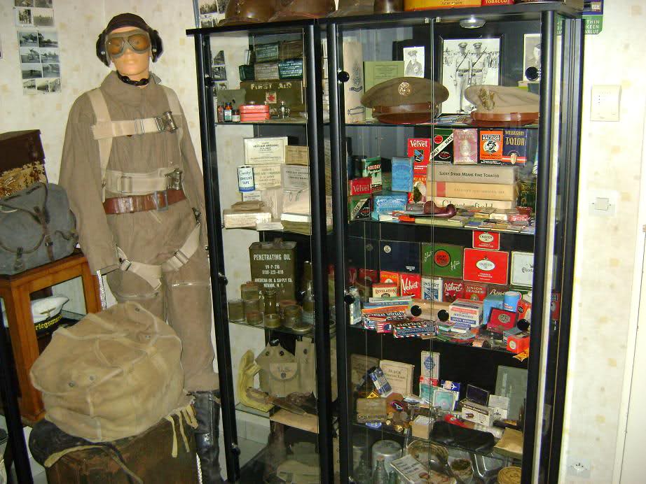Collec de Minelab0 en allemand WW2 16jq0h