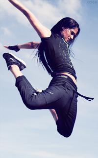 Sofia Boutella • 200x320 1p6kcx