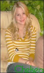 Chelsea Staub