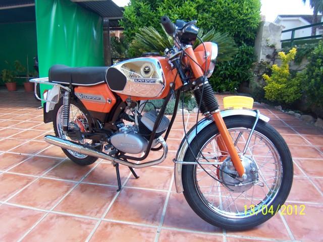 Zündapp KS 50 WC 1973 2072q2u