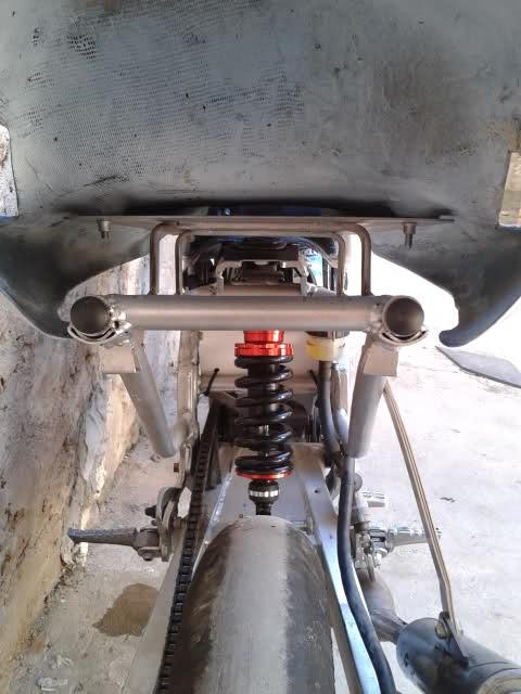 Evolución Yamaha Tzr 80 Deltabox Circuito 21kdnqp