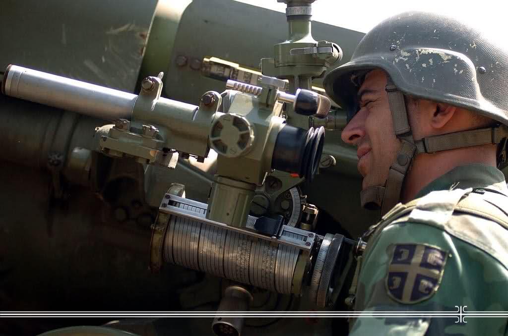 Armée Serbe / Vojska Srbije / Serbian Armed Forces 21km0z9