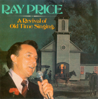 Ray Price - Discography (86 Albums = 99CD's) - Page 3 22e3ut