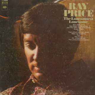 Ray Price - Discography (86 Albums = 99CD's) - Page 2 23koprt