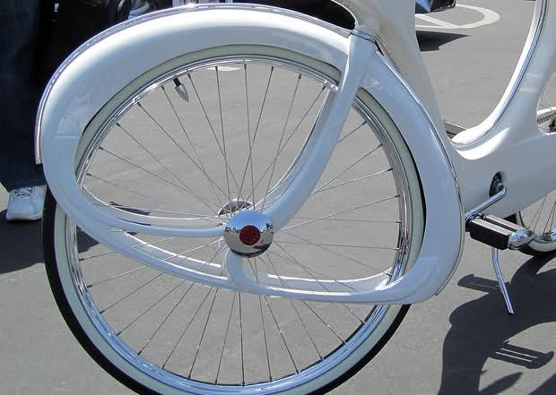 La bicicleta del futuro - ¡1946! 24l615h