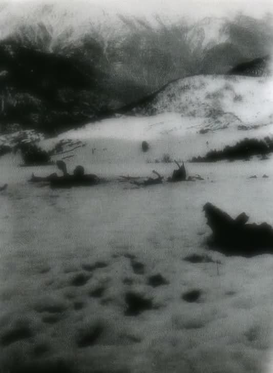Ju 52 D-ALUS crash à Roubion (06) Fev 1939 258mmxl