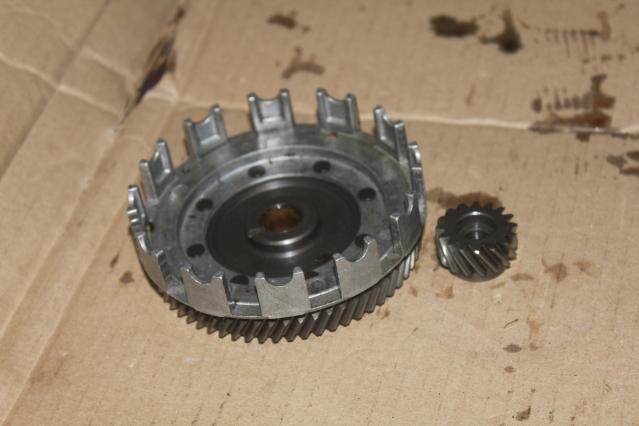 Mejoras en motores P3 P4 RV4 DL P6 K6... - Página 2 25jxt09