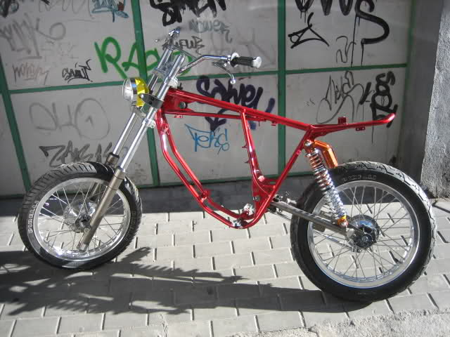 Puch Cobra S.M.  2888uwz