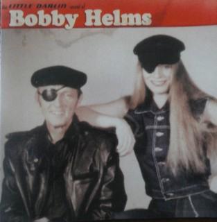 Bobby Helms (27 Albums = 28 CD's) 28b680n