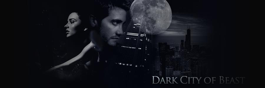 Dark City of Beast