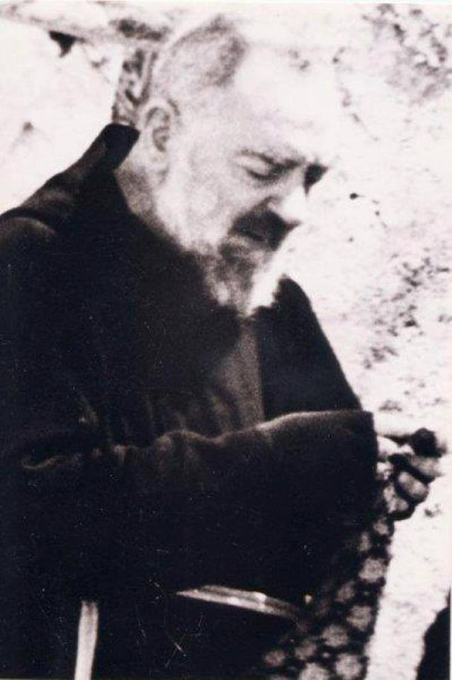 St. Padre Pio's Invites You To Be His Spiritual Child - Page 2 295s1nl