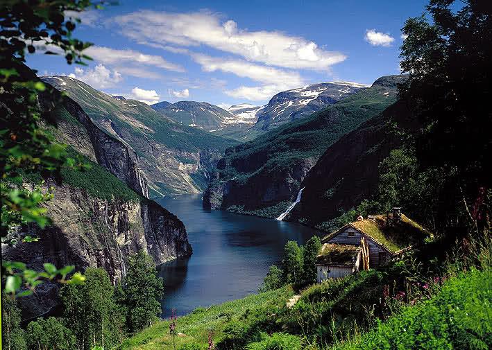 Norveška 295thh