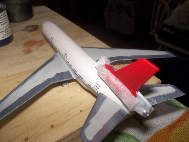Douglas DC-10 SWISSAIR=modelex/Heller 1/450 Ref.049 (TERMINADO) 29dgvf6