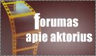 Forumas apie aktorius
