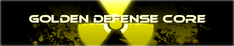 Golden Defense Core