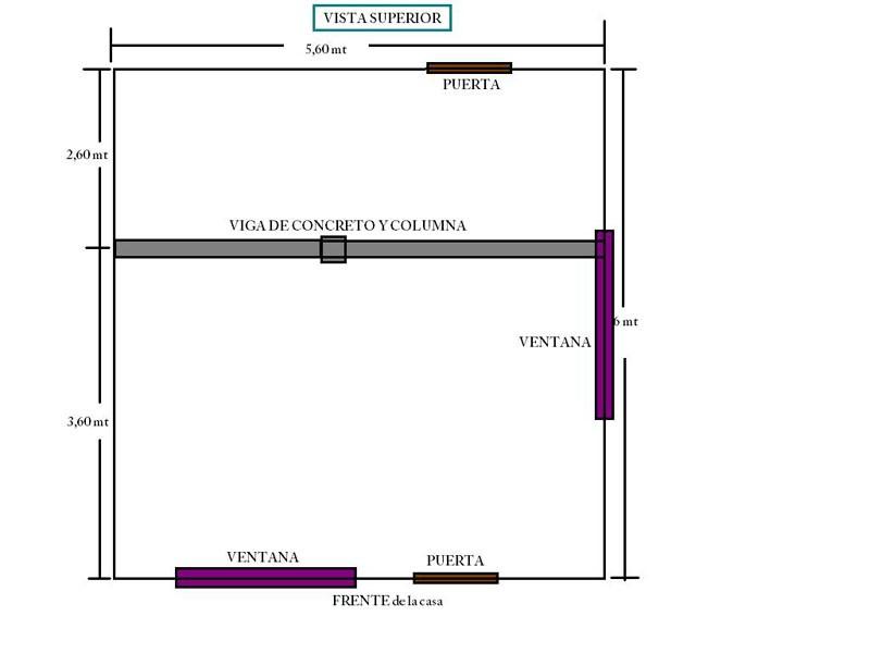 perfil - Por favor ayuda con techo de chapa sobre madera 2aj7w2x