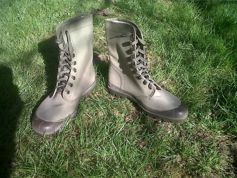 Chaussures de brousse françaises 2cicjlc