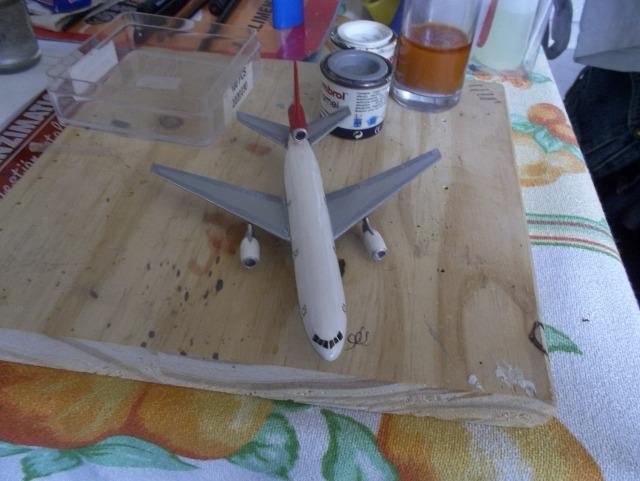 Douglas DC-10 SWISSAIR=modelex/Heller 1/450 Ref.049 (TERMINADO) 2cnfwhf