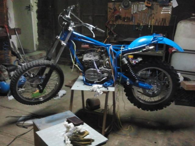 Bultaco Frontera MK11 370 - Restauración - Página 2 2cq08co