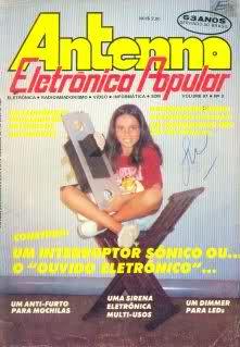 Revistas de Eletrônica Descontinuadas 2cqcjtv