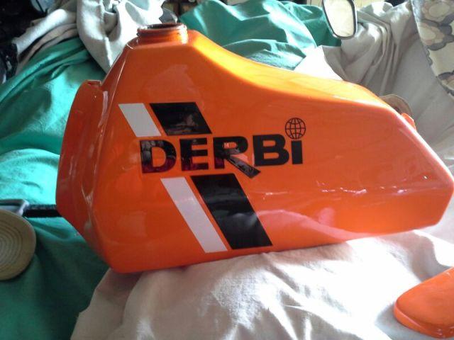 Derbi TTS-9 - Restauración 2emddfm