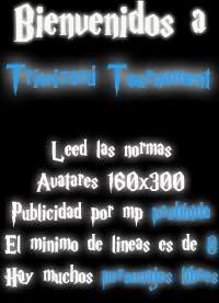 Foro gratis : The Next Triwizard Tournament - Portal 2eol302