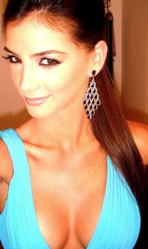 Road To Miss Venezuela 2012 Official Candidates Page 2