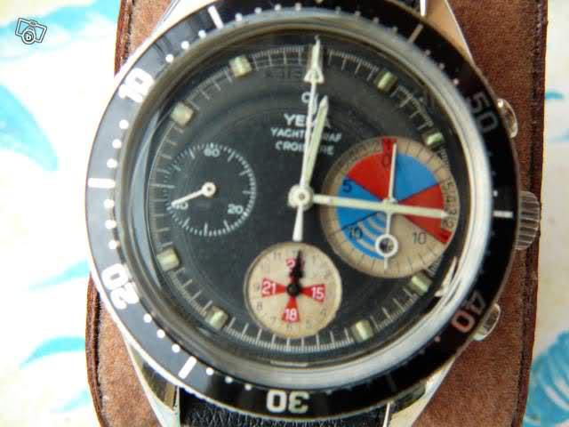 Yachtingraf la plus belle montre de régate. 2hmd5k4