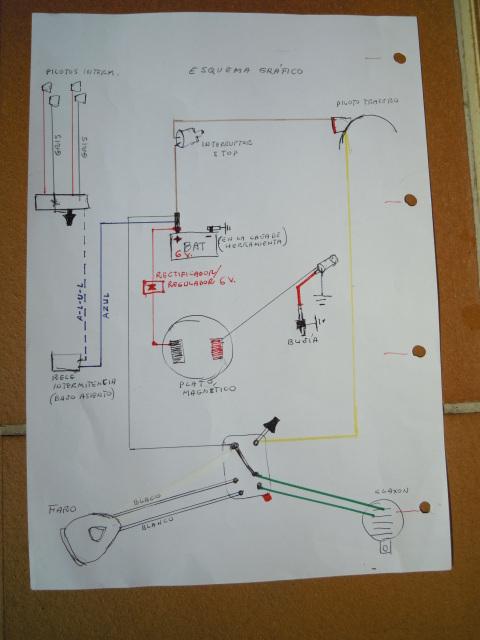 Mobylette SP-96, Inicio restauración. - Página 3 2hxt93b
