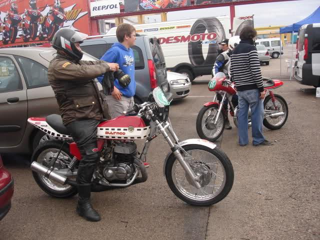 La Bultaco Astro 2ilnee1