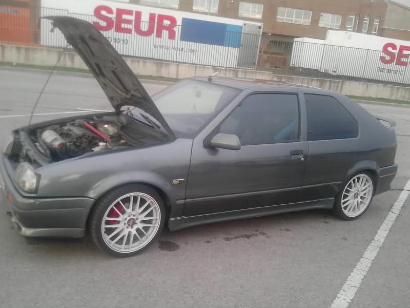 Mi Renault 19 16v fase1 2irwip