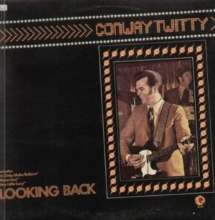 Conway Twitty & The Rock Housers - Discography (181 Albums = 219CD's) 2k0903