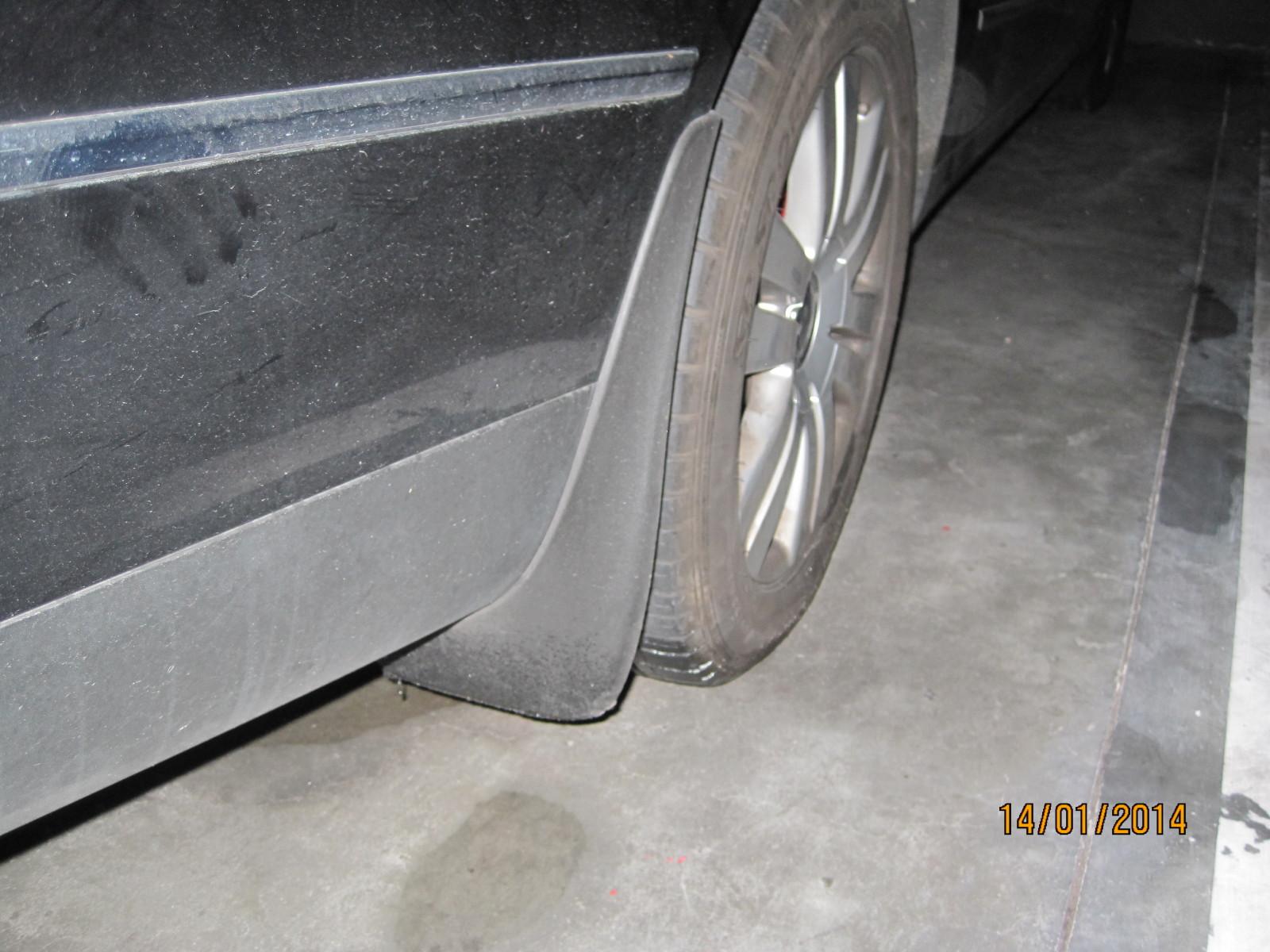 Mi Volkswagen Passat Variant 2m6k474