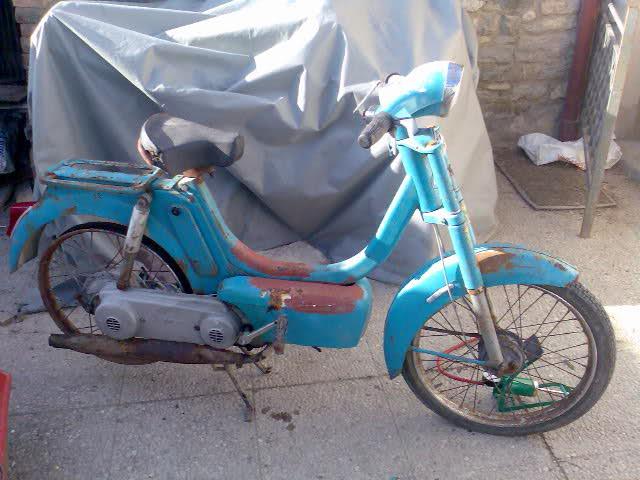 Vespino 1968 2mo1i74