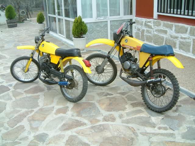 Puch Minicross Super III 2pob4vo