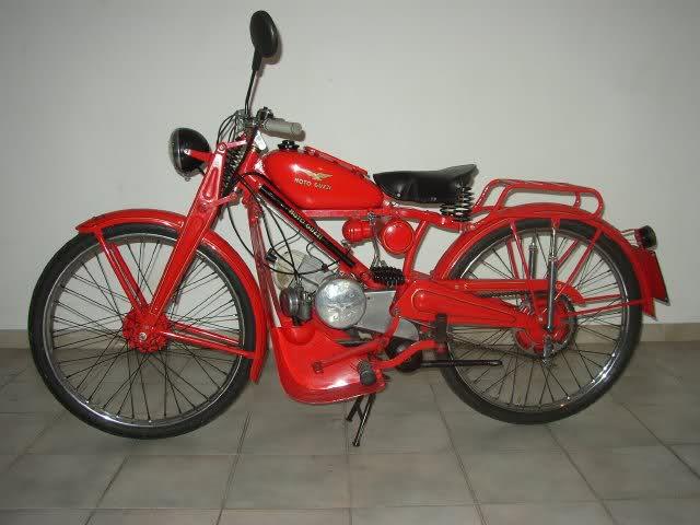 Mi nueva Guzzi 65 2qd39c3