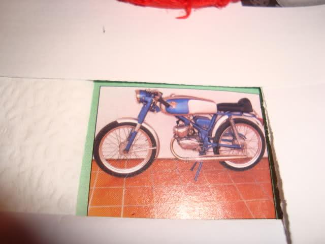 Que cantidad de ciclomotores Ducati juntos 2qjkr2h