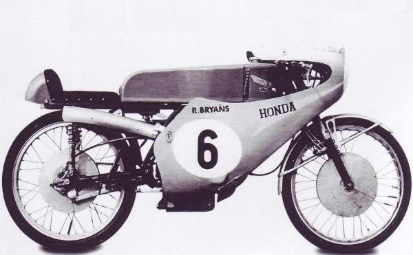 Honda Dream 50 R 2rh734i