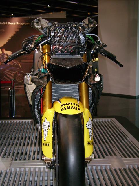 Museo Yamaha en Iwata 2rmwbxi