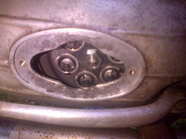 Puch 175 SV   2rze2v6