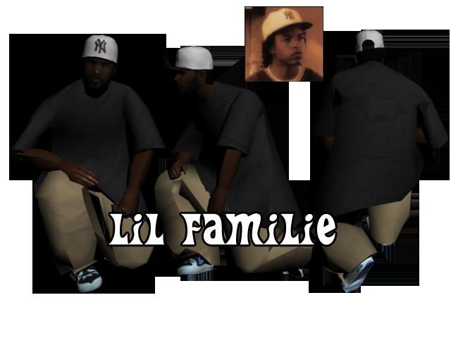 Lil Familie's Mod Showroom 2s6k5tg