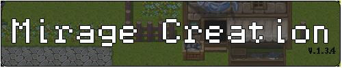 Mirage Creation 1.3.4 2u61ief
