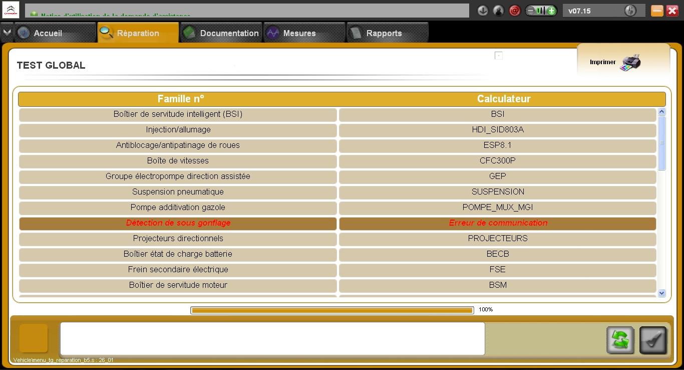 Réactiver DSG (Detection sous gonflage) 2uqhbnb