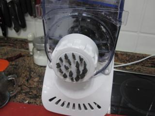 Mi primera experiencia con la máquina de pasta de Lidl (extrusora) 2uqocrb