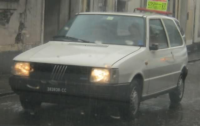 avvistamenti auto storiche 2ur4k1s