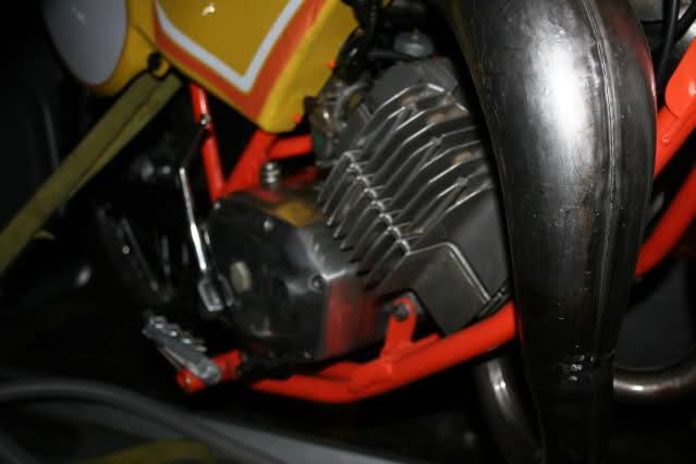 Puch Cobra Bicilindrica 2v15bo2