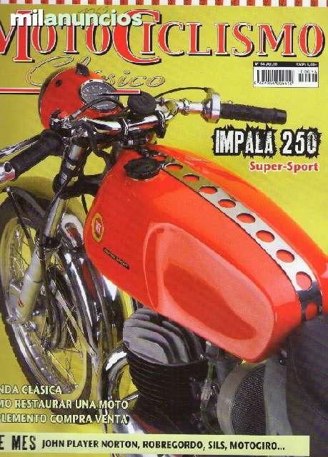 ¿Montesa Impala Super Sport? 2vl5t1v