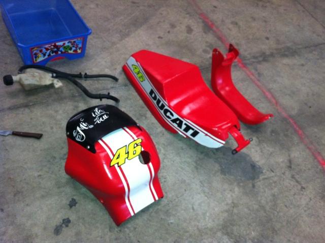 Mi Derbi Variant Sport circuitera 2ykxusg